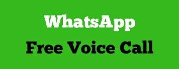 telepon gratis whatsapp