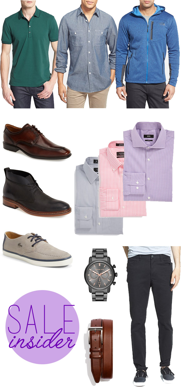 Nordstrom Anniversary Sale - Mens Edition