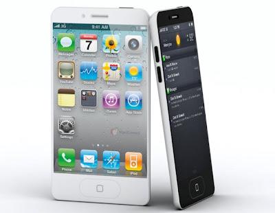 iPhone 5 pode ser lançado em setembro para acalmar investidores de Wall Street., Apple, GottaBeMobile