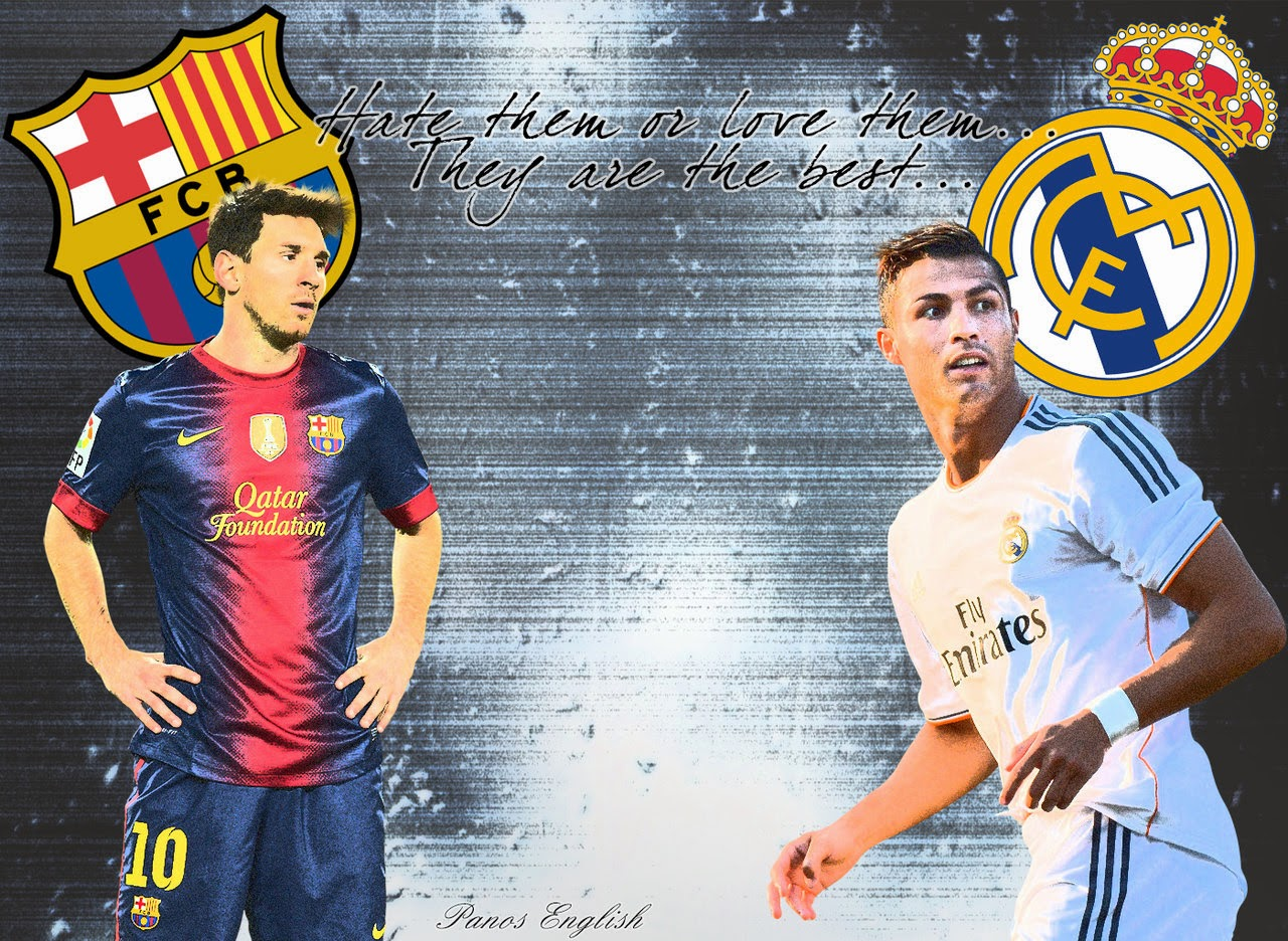 words celebrities wallpapers cristiano ronaldo vs lionel