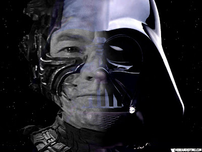 borg or vader