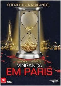 Baixar Filme Vingança em Paris   Dublado