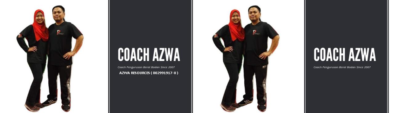 Coach AzWa : 019-3037090 / 012-6564747 ~ Ahli Bebas Herbalife