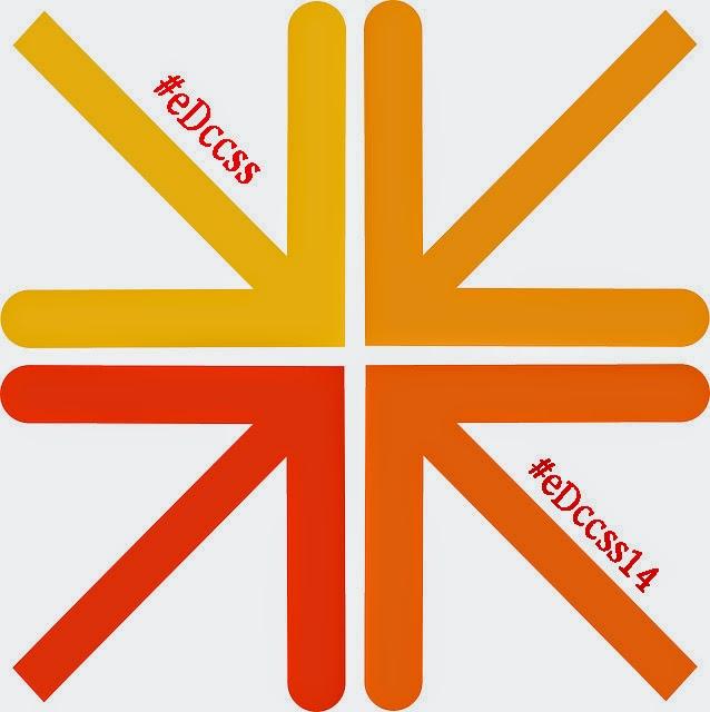 Logo del I Encuentro