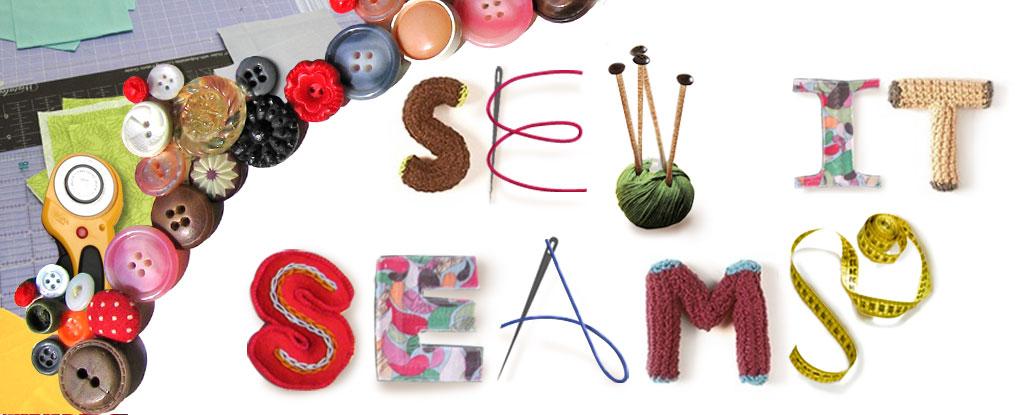 Sew It Seams