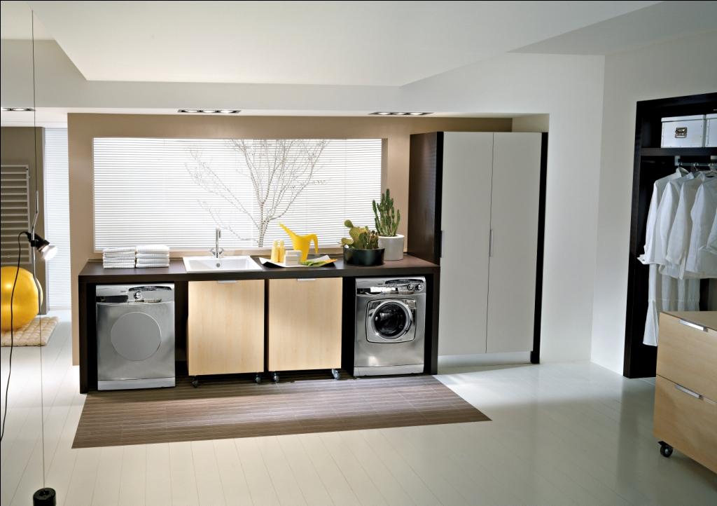 Home sweet home ristrutturare casa e dintorni - Arredo per lavanderia di casa ...
