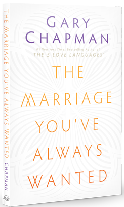The Marriage You've Always Wanted cover
