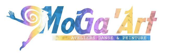 Moga'Art Dance and painting
