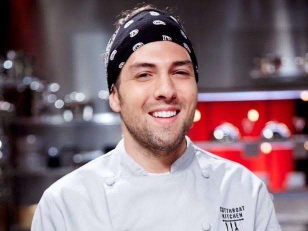 Food Network Gossip: Cutthroat Kitchen: Evilicious Winner Crowned ...