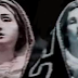 Witness a rare sighting! Statue of the Virgin Mary closing its eyes!