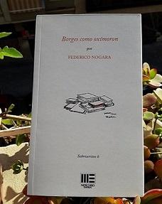 Borges como Oxímoron - Ensayo