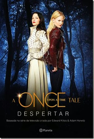Once Upon a Time Tale - Despertar