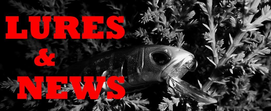 Lures & News