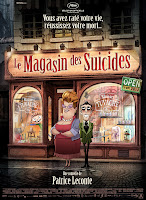 Le magasin des suicides (2012) peliculas hd online