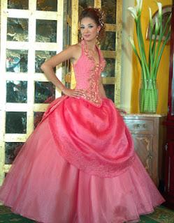 dicas de Vestidos de Princesas