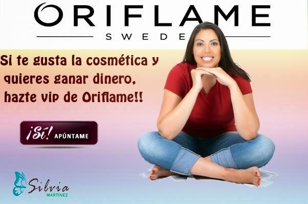 Consultora Oriflame
