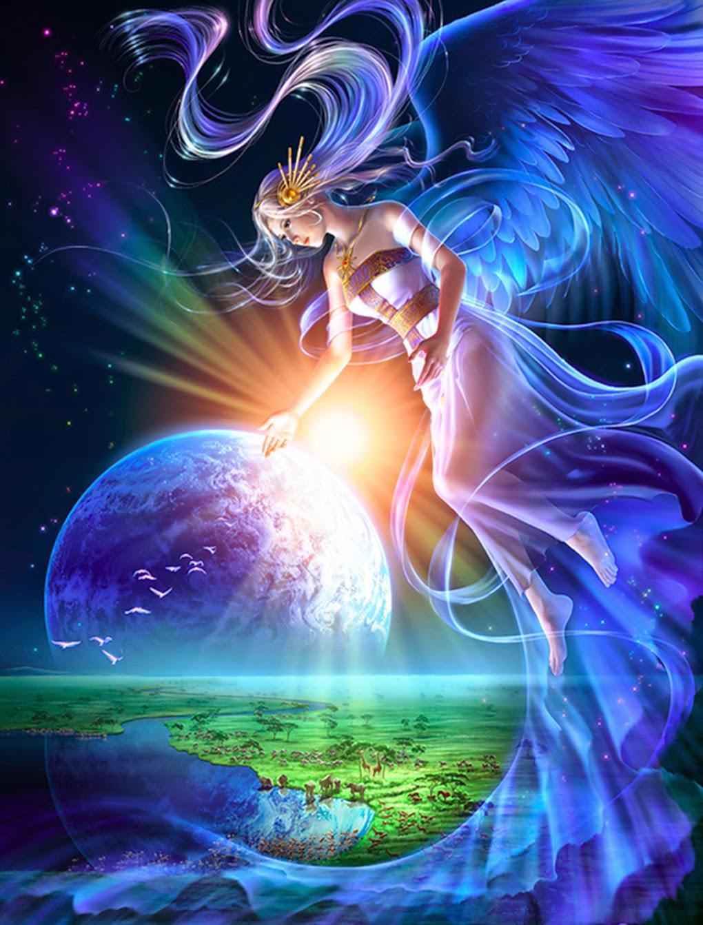 Resultado de imagem para simbolos de seres de luz brilhante que se movimentam