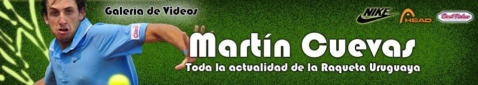 Martín Cuevas | Galería de Videos