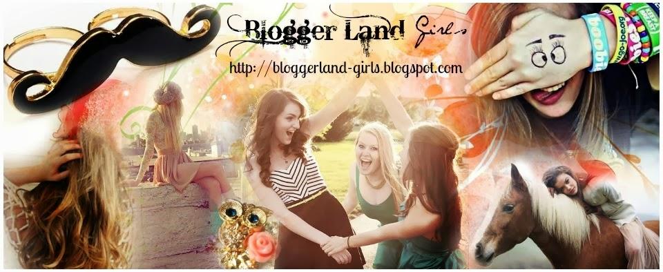 Blogger Land