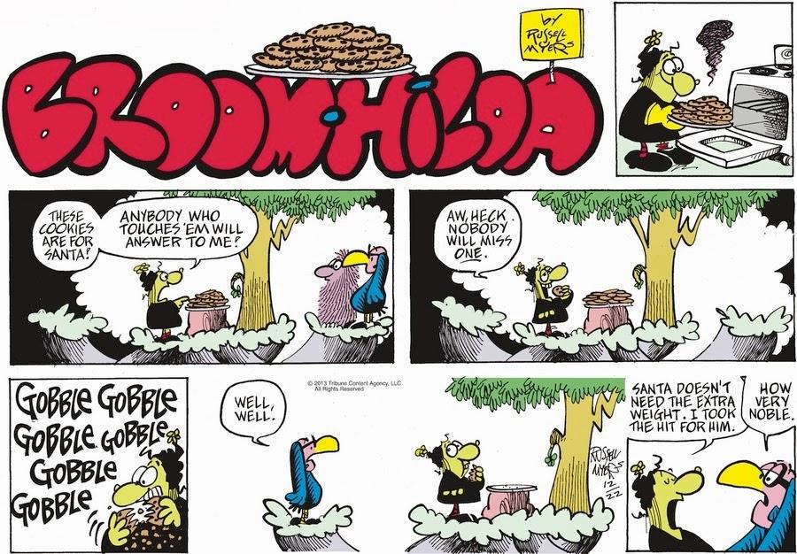 Broomhilda cartoon related keywords amp suggestions broomhilda cartoon