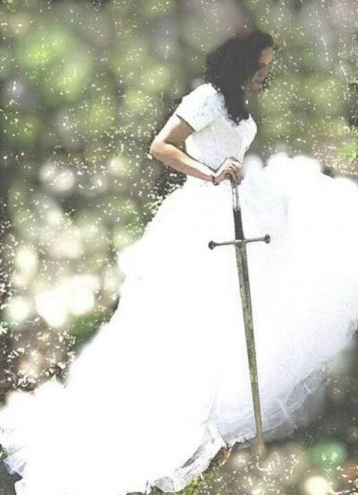 Bride of Christ