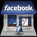 Página no Facebook.