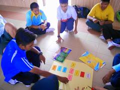 Program Pembangunan Sahsiah Diri