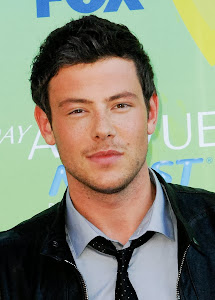 CORY MONTEITH (31 years old)