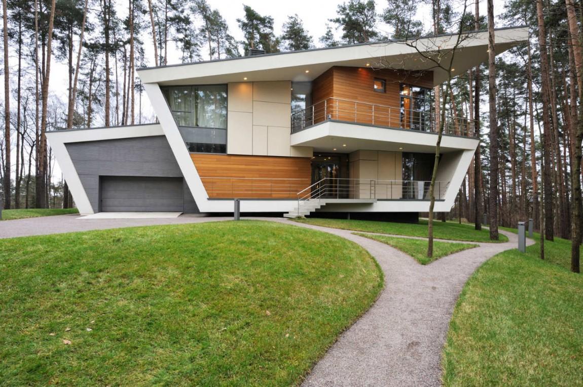 fotos de fachadas de casas