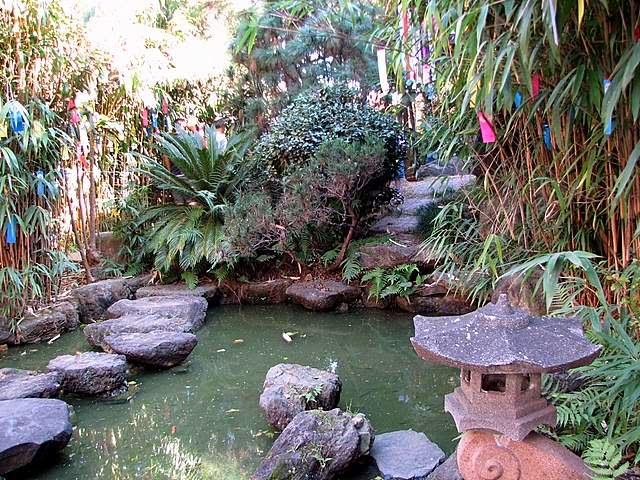 Fábrica de Idéias  Tudo em Paisagismo e Decoração Jardim Zen