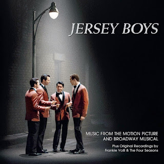 Jersey Boys Movie Soundtrack