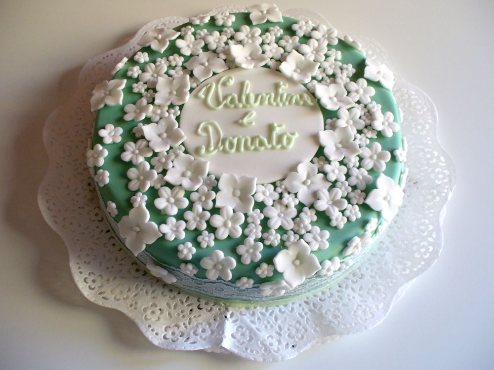 Auguri Promessa Di Matrimonio : Le torte di mamma promessa matrimonio