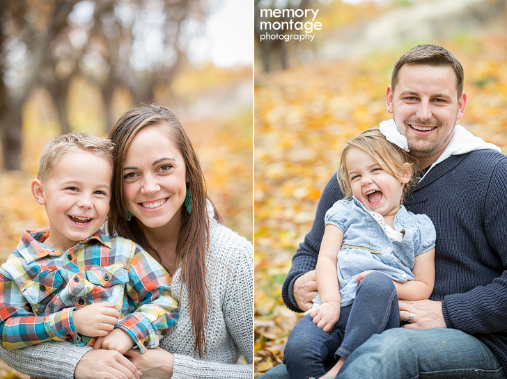 Family Photos with Navy, Teal + Grey