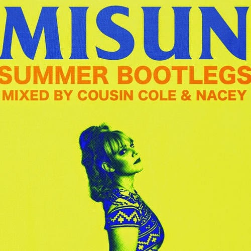Misun - Met You (Cousin Cole X Nacey Edit) | Ses Rêveries