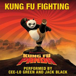 Altaclysmic kung fu fighting