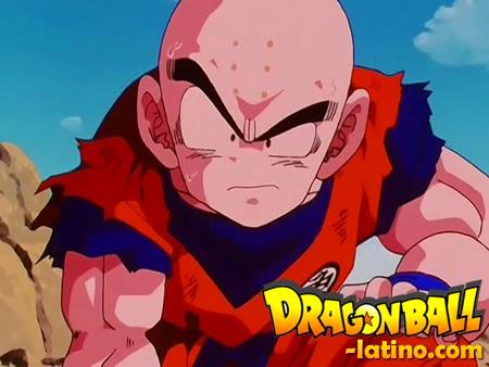Dragon Ball Z capitulo 161