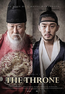 Baixar Filme The Throne Torrent