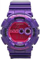 Gambar Jam Casio G-Shock GD-100SC-6DR
