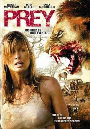 مشاهدة فيلم Prey 2007 مترجم اون لاين و تحميل مباشر