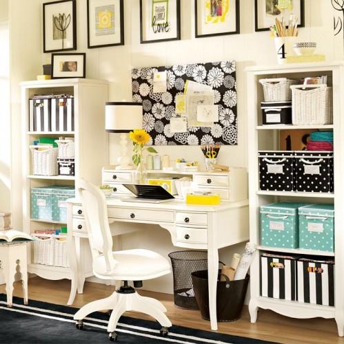 Muebles de Estudio para Jóvenes o Adolescentes  Infantil Decora