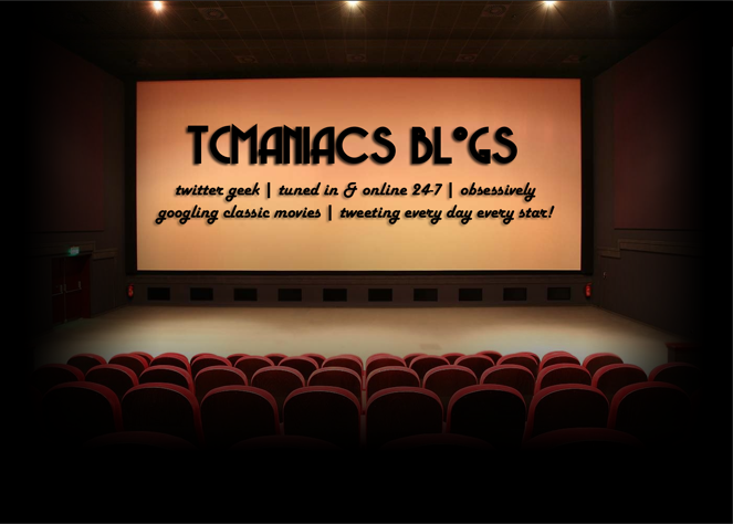 @TCManiacs Blogs