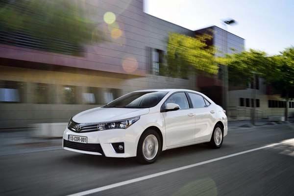 fotos novas do Corolla 2014 o Novo Carro da Toyota