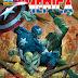 Recensione: Capitan America 49