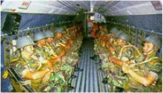 6 Fungsi yang Ada dalam Pesawat CN 235 Pesanan Thailand
