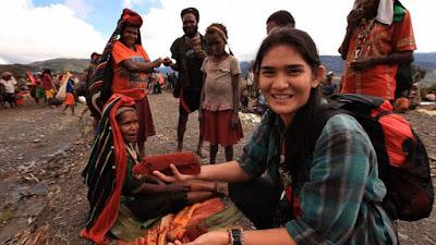 Enam Wanita Indonesia Hebat Yang Layak Anda Teladani