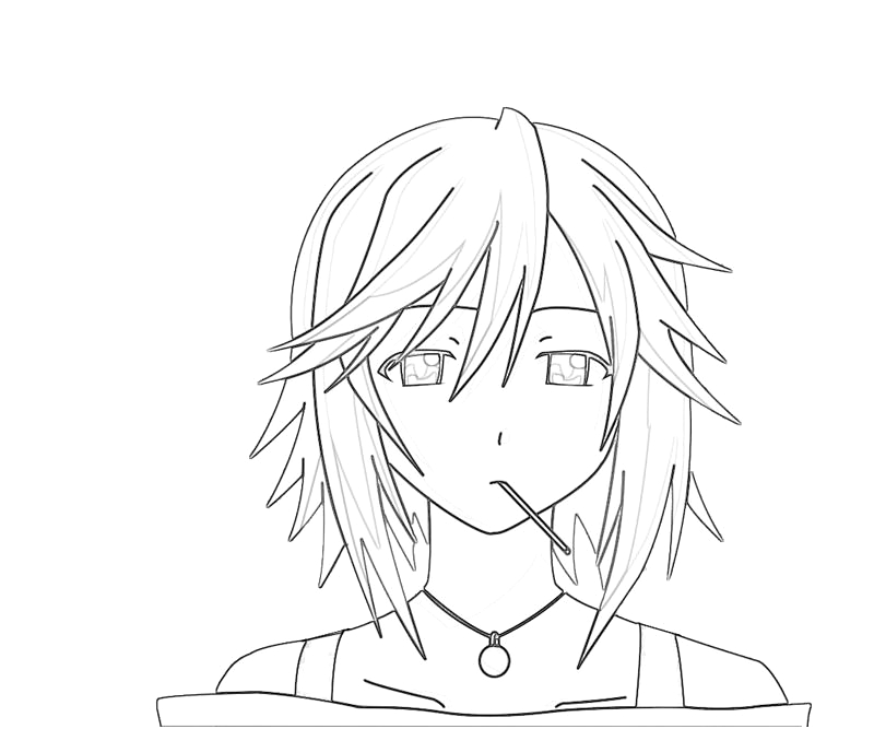 printable-shirayuki-face-coloring-pages