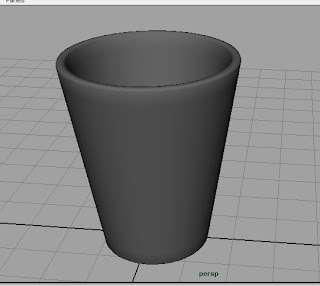 Realistic Glass Modeling - Maya Tutorial 27