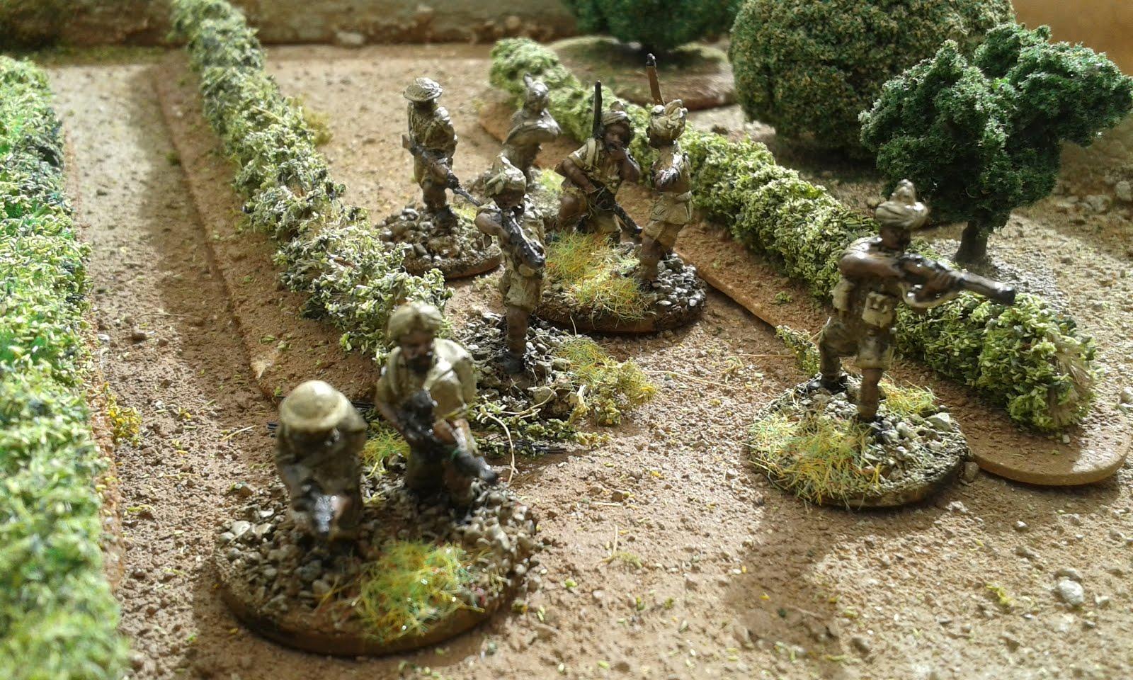 Treadwell's Wargames Blog