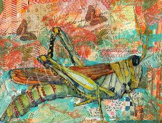 bug art for sale