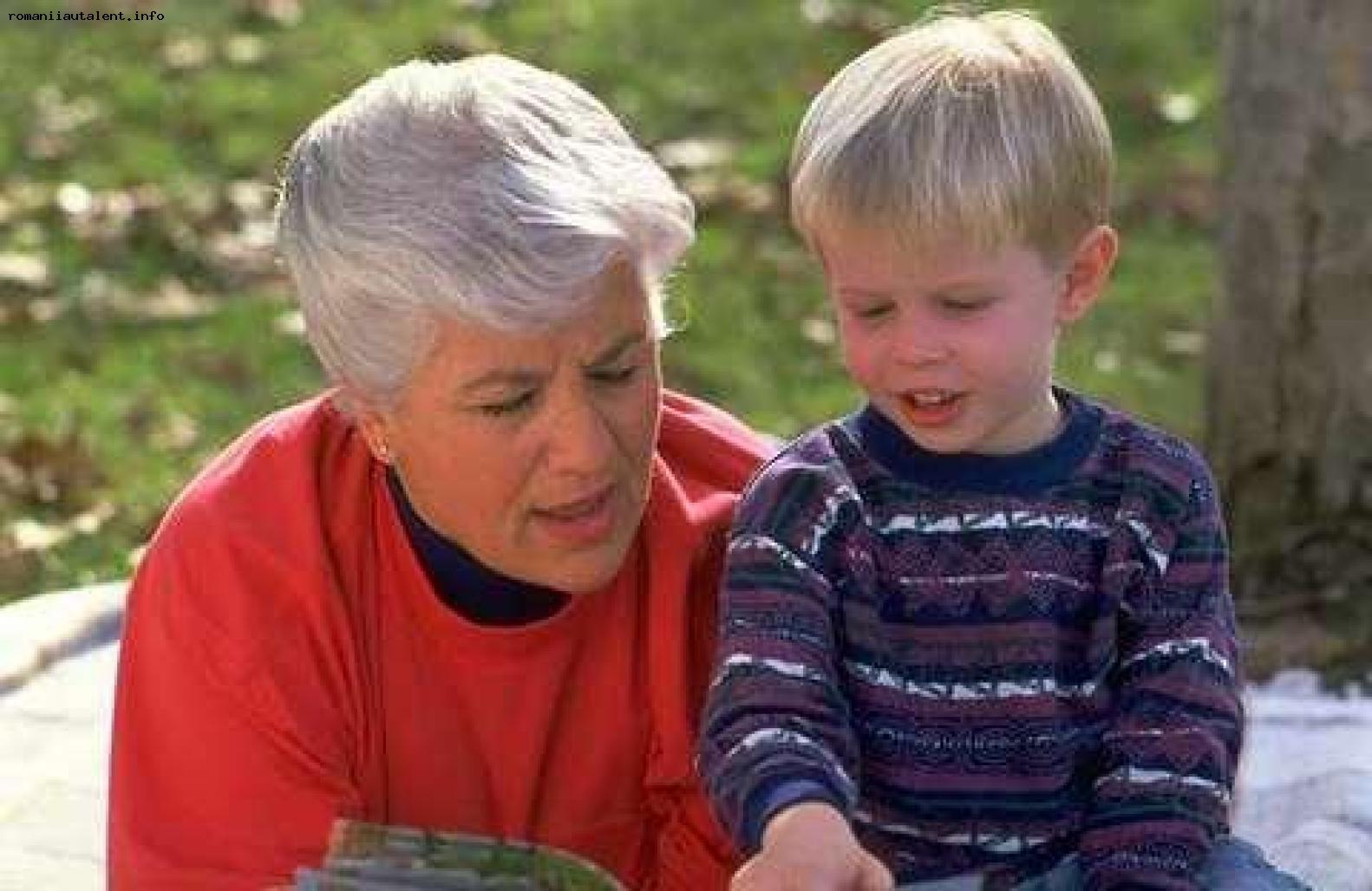 Пьяная бабушка и внук 19 фотография